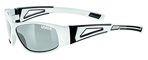 Uvex Sportsonnenbrille Sportstyle 509, White, One Size, 5339408816