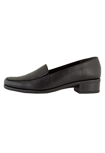 aerosoles-slipper-classic-damen-schwarz-farbeschwarzgreuk-35-36