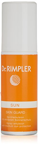 Dr. Rimpler Sun Skin Guard Émulsion En Spray Spf15-100 Ml