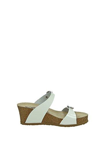 MEPHISTO sandales femme LIDIA Blanc Cassé - blanc