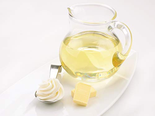 Aroma-Öl Butter-Sahne 50ml -