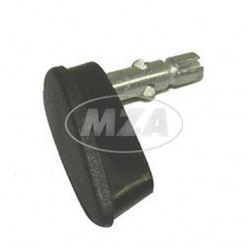 Preisvergleich Produktbild Zündschlüssel schwarz TS,  ES