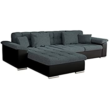design ecksofa. Black Bedroom Furniture Sets. Home Design Ideas