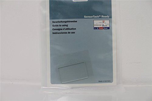 Preisvergleich Produktbild Sensorpad für Regen- / Lichtsensor LEXUS IS 250/350 (05-07) - (EUROCODE: 8371)