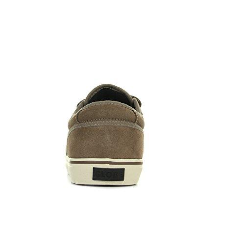 Globe Motley, Sneaker Uomo Marron