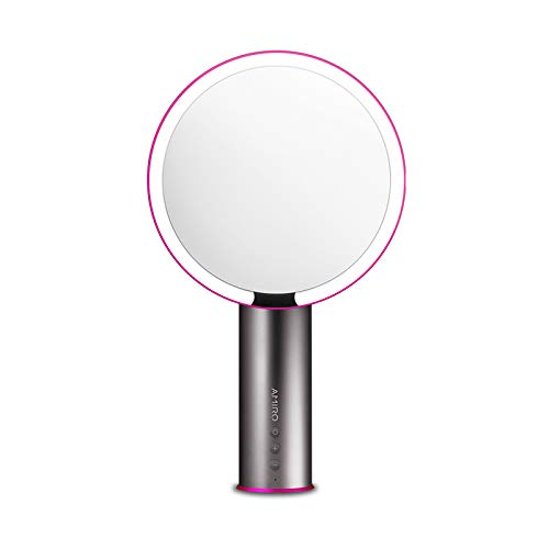 leuchtete Make-Up-Spiegel Akku EIN/Aus Smart Sensor True Color Clarity System Beauty Kosmetikspiegel ()