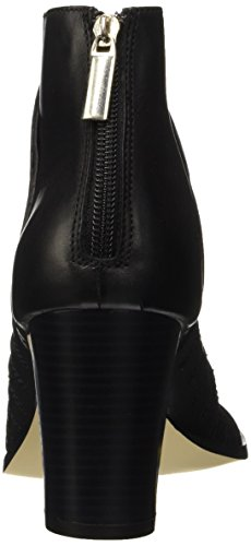 BPrivateE0703X, Stivali classici imbottiti a gamba corta Donna Nero
