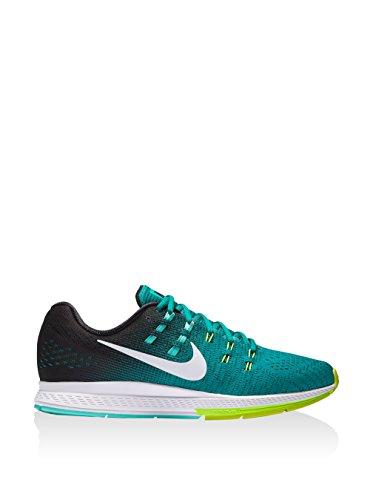 negro Aire Hiper Nike verde Zoom Hombre Verde Zapatos Correr blanco El Formación Azul río Turquesa Para 19 Structure wBHFnqBZ