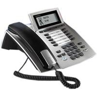 Agfeo ST 40 UPO Systemtelefon Digi Für Anl. Mit Upo silber