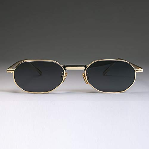 DTYZGE Herren Sonnenbrille SonnenbrilleHerren Damen Sonnenbrille Brille Sunglasse