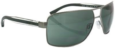 Emporio Armani Gafas de sol Para Hombre 2001/S - 300371: Caña de fusil mate