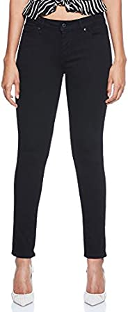 Levi's womens Ljeans Levi's Slim Fit Jeans for Women