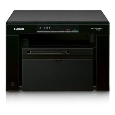 Canon imageClass MF3010 Monochrome Multifunction Laser Printer