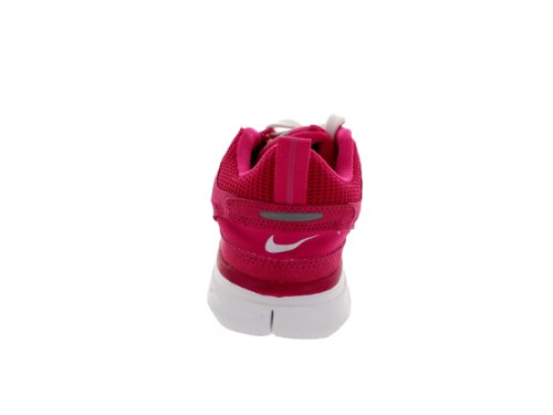 Nike  Free Og '14, Chaussures de course femme - wild cherry vivid pink white metallic 600