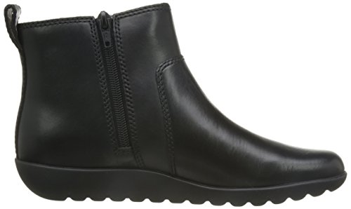Stivali per le donne, colore Nero , marca CLARKS, modello Stivali Per Le Donne CLARKS MEDORA GRACE Nero Black Leather