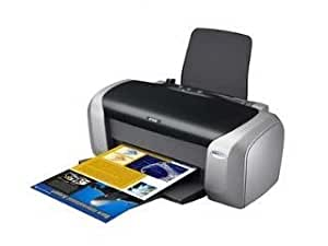 Epson Stylus D88 Plus Printer