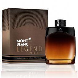 Montblanc Legend H. Night EDP.100 ml. Spray
