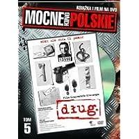 Dlug [DVD] [Region Free] (English subtitles) by Maria Robaszkiewicz