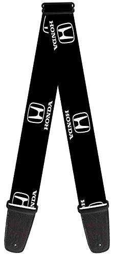 honda-automobile-company-classic-logo-guitar-strap