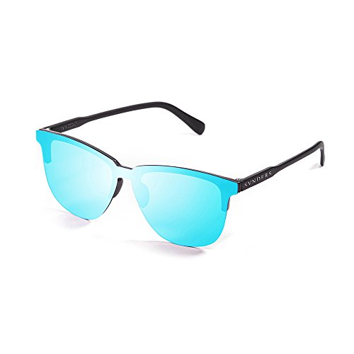 SUNPERS Sunglasses su40004.15occhiale sole Unisex adulto, Blu