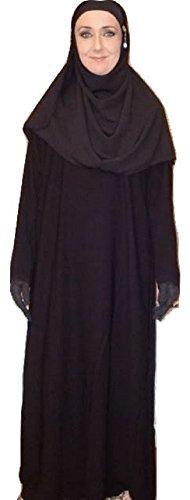 Desert Dress - Robe Jilbab Abaya Hijab Style Niqab Arabe