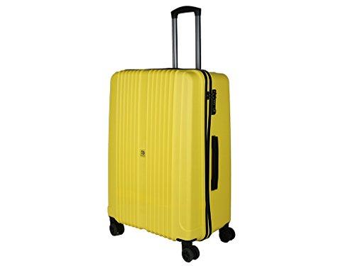 Salvador Bachiller - Trolley Simon H-8005 Amarillo 70cms