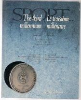 Sport- le troisième millénaire par Québec) Symposium international Sport-- le troisième millénaire (1990 : Québec