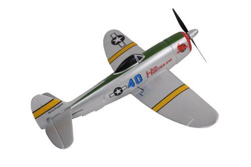Nine Eagles Thunderbolt P47 - 4