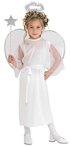 Erzengel Kostüm - Rubie 's Offizielles Engel-Kostüm, für Kleinkinder