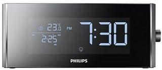Philips AJ7010 - Radio despertador con sintonizador digital [Importado de Francia] (B005JZCOLY) | Amazon price tracker / tracking, Amazon price history charts, Amazon price watches, Amazon price drop alerts