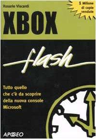 Xbox (Flash) por Rosario Viscardi