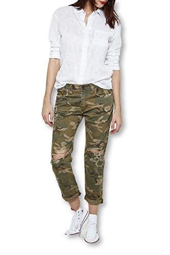 Denim & Supply Ralph Lauren Jeans Boyfriend Militaire Gr. 28 EU -
