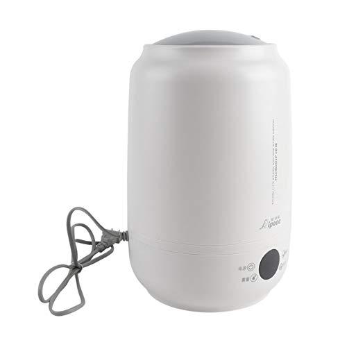gfjfghfjfh Große Kapazität 5L Nebelhersteller Ultraschall Luftbefeuchter Luftbefeuchter Aroma Ätherisches Öl Diffusor Aromatherapie für Home Office (Ultraschall-große Luftbefeuchter)