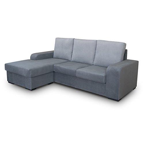 Sofá chaise longue VentaMueblesOnline hera
