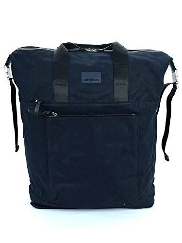 STRELLSON-Bagpack Harrow LVF 402 darkblue 34x44x24