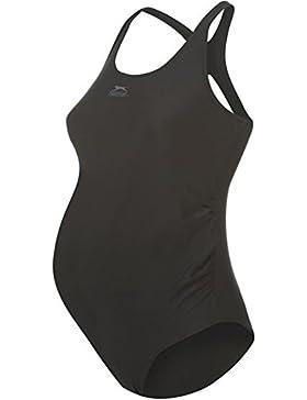 Maternità Smimsuit-Costume da nuoto, da donna, Costume da bagno premaman