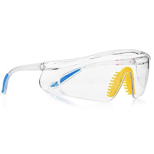 Bocotoer Schutzbrille für die Augen, Anti-Beschlag-Brille