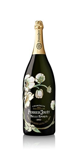 Perrier Jouet Champagner Belle Epoque 2002 12,5% Mathusalem