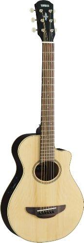 Yamaha APXT2 3/4-acústica-para guitarra eléctrica - Natural