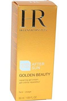 Helena Rubinstein Körperpflege (Helena Rubinstein - HR - Golden Beauty - After Sun - Apres Soleil - Reparing Gel-Cream - Face Visage - 50ml)