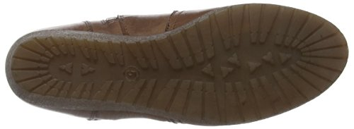 Lotus Loradi, Bottes Classiques femme Marron - Brown (Tan Leather)
