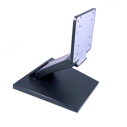 SDC Standfuß speziell geeignet für Touchscreen Monitore (VESA-Standard)