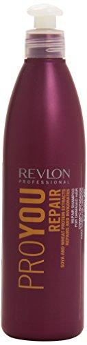 Revlon Professional - Champú reparador, 350 ml