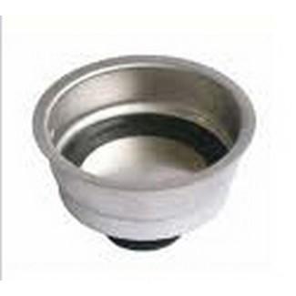 Delonghi - Filtro para cafetera (2 tazas)