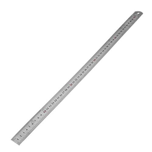Sourcingmap Messwerkzeug, langes, gerades Lineal (a10102800ux0045)