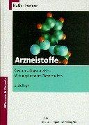 Deutscher Apotheker Verlag Stuttgart Arzneistoffe