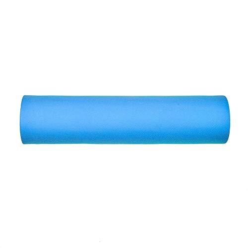 GSKTY Yogamatte 6mm Dicke Eva-Yogamatte Fitness Rutschfeste Übungsmatte