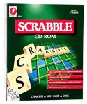CD scrabble (PC) (Mattel Jeux) - Scrabble-cd