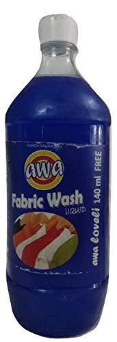 AWA Fabric Wash Liquid Detergent