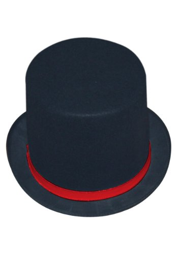 Dress Up America Magician Hat Standard